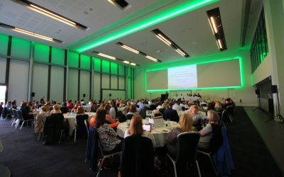 Driving Innovation in Cancer Care: our latest engagement event